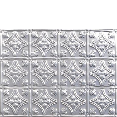 Princess Victoria - Aluminum Backsplash Tile - #0604