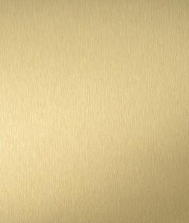 Brushed Brass NuMetal Aluminum Laminate 4ft. x 8ft. 934