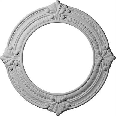 Benson - Urethane Ceiling Medallion -  #CM13BN