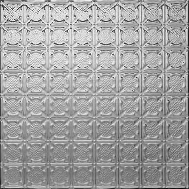 Armor - Tin Ceiling Tile - #0302