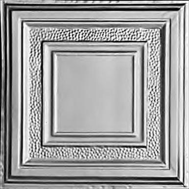 Savannah Square - Tin Ceiling Tile - #2402