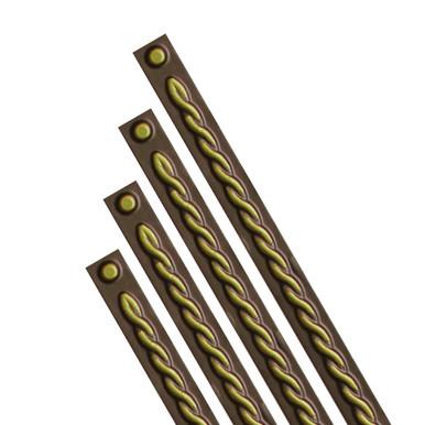 Grid & Seam Faux Tin Covers - G3