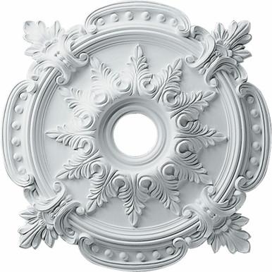 Benson Classic - Urethane Ceiling Medallion -  #CM28BE