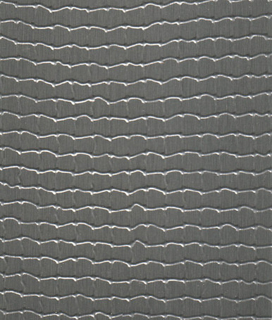 Brushed Stainless Mesh NuMetal Stainless Steel Laminate 4ft. x 8ft. 256 NTZ