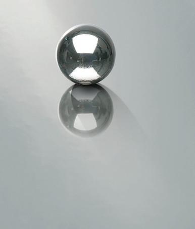 Polished Aluminum NuMetal Aluminum Laminate 4ft. x 8ft. 904
