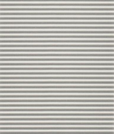Horizontal Corrugated Mill Aluminum NuMetal Aluminum Laminate 4ft. x 8ft. 603 209