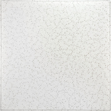 Tegular Faux Mineral Fiber 2ft x 2ft Lay-in Ceiling Tile