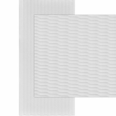 Interlink MirroFlex 4x8 / 4x10 Glue Up PVC Wall Panels