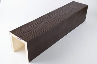 Faux Wood Beams - 14 ft. Length & 6 in. Width
