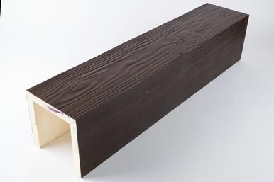 Faux Wood Beams - 16 ft. Length & 6 in. Width