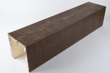 Faux Wood Beams - 17 ft. Length & 18 in. Width
