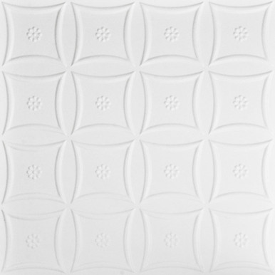 Americana - Mirroflex - Ceiling Tiles Pack of 4 - Buy in Bulk