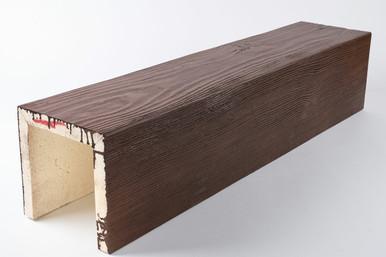 Faux Wood Beams - 19 ft. Length & 12 in. Width