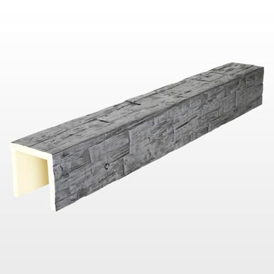 Faux Wood Beams - 22 ft. Length & 28 in. Width