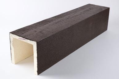 Faux Wood Beams - 23 ft. Length & 10 in. Width