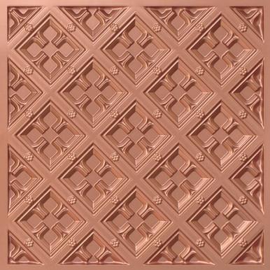 Faux Tin Ceiling Tile - #279