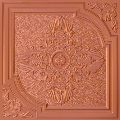 Faux Tin Ceiling Tile - #280