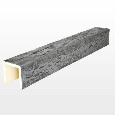 Faux Wood Beams - 25 ft. Length & 18 in. Width
