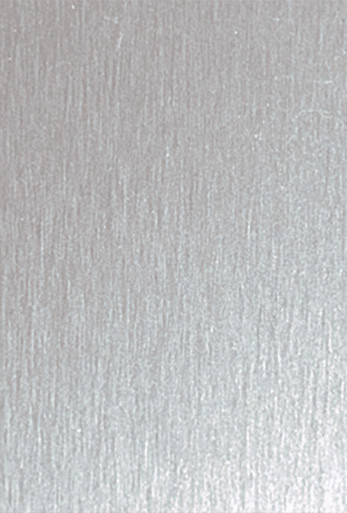 Brushed Aluminum Laminate - NuMetal - #245