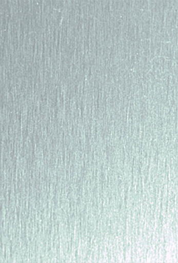 Brushed Aluminum NuMetal Aluminum Laminate 4ft. x 8ft. 245