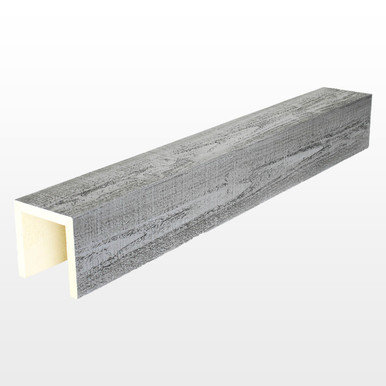 Faux Wood Beams - 6 ft. Length & 8 in. Width