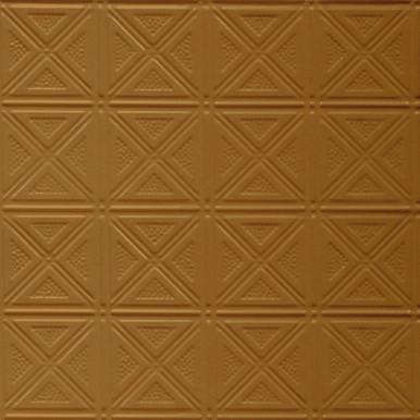 Criss-Cross - Shanko - Powder Coated - Tin Ceiling Tile - #205