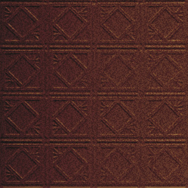 Shanko - Powder Coated - Tin - Wall and Ceiling Patterns - #207
