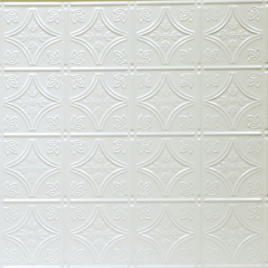 Shanko - Powder Coated - Tin - Wall and Ceiling Patterns - #209