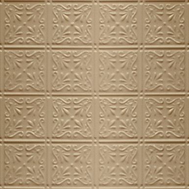 Shanko - Powder Coated - Tin - Wall and Ceiling Patterns - #211