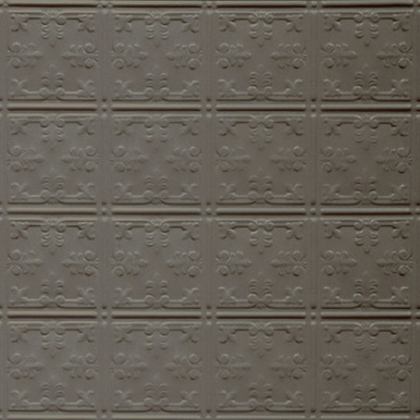Shanko - Powder Coated - Tin - Wall and Ceiling Patterns - #210
