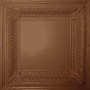 Rossini Tin Plated Steel Ceiling Tile