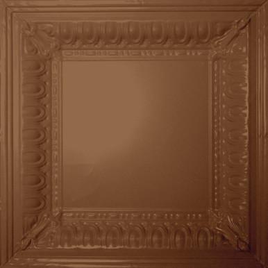 Rossini - Shanko - Powder Coated - Tin Ceiling Tile - #508
