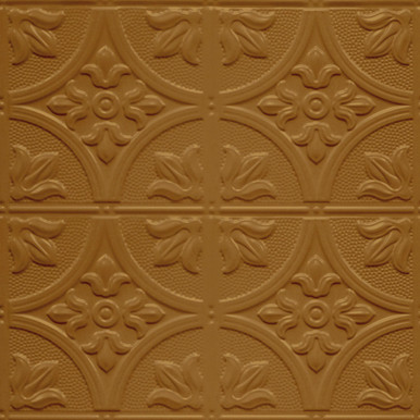 Shanko - Powder Coated - Tin - Wall and Ceiling Patterns - #309