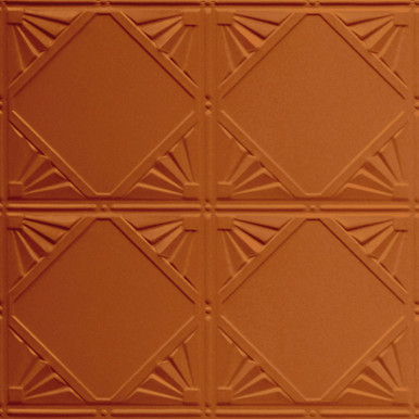 Shanko - Powder Coated - Tin - Wall and Ceiling Patterns - #307