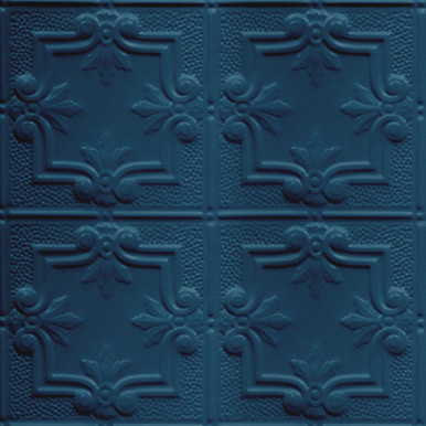 Antoinette - Shanko - Powder Coated - Tin Ceiling Tile - #321