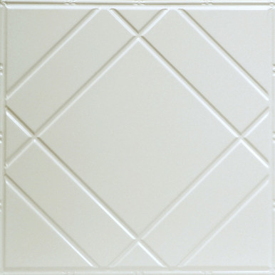 Shanko - Powder Coated - Tin - Wall and Ceiling Patterns - #517