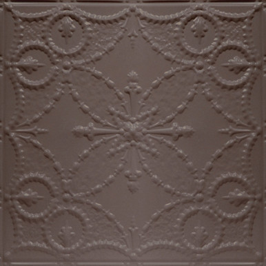 Shanko - Powder Coated - Tin - Wall and Ceiling Patterns - #535