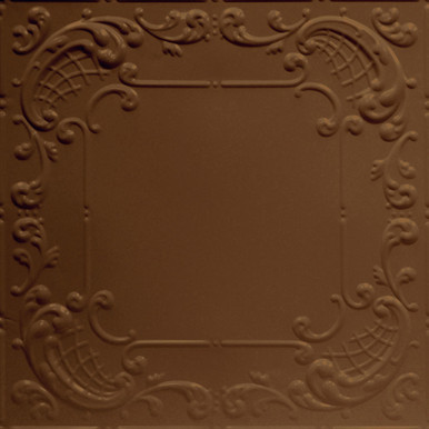 Shanko - Powder Coated - Tin - Wall and Ceiling Patterns - #515