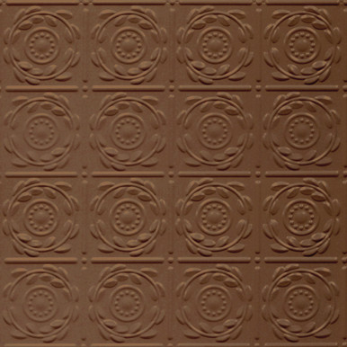 Shanko - Powder Coated - Tin - Wall and Ceiling Patterns - #208