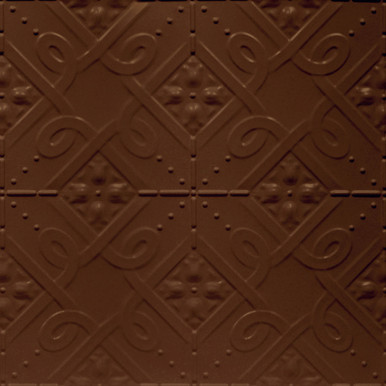 Shanko - Powder Coated - Tin - Wall and Ceiling Patterns - #304