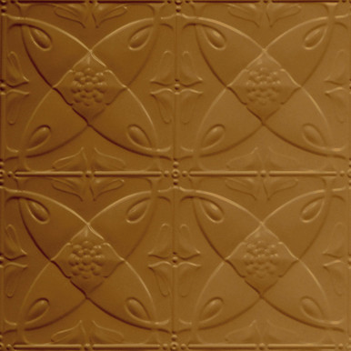 Shanko - Powder Coated - Tin - Wall and Ceiling Patterns - #305