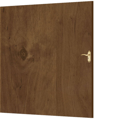 Rustic Alder - Door Skin - MirroFlex