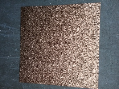 LOT 12 A -PVC-F7 (160 SQ FT) 40 PCS Gold / DROP-IN or Glue Up