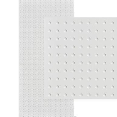 Dome 1 MirroFlex 4x8 Glue Up PVC Wall Panels