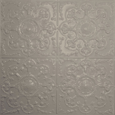 Jubilee - Powder Coated - Tin Ceiling Tile by Shanko - #301