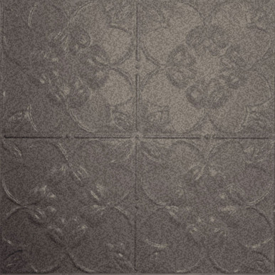 Lilac - Powder Coated - Tin Ceiling Tile by Shanko - #302