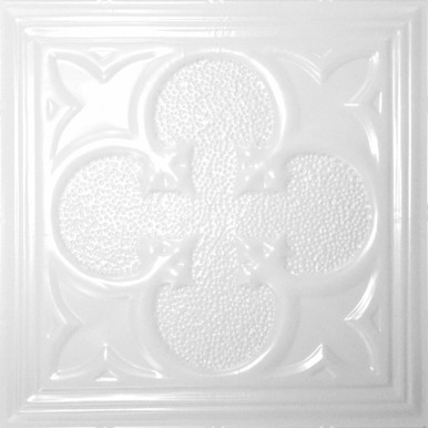 Gael - Powder Coated - Tin Ceiling Tile by Shanko - #540