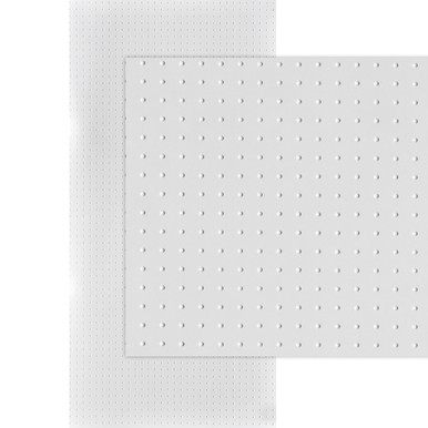 Mini Dome MirroFlex 4x8 Glue Up PVC Wall Panels