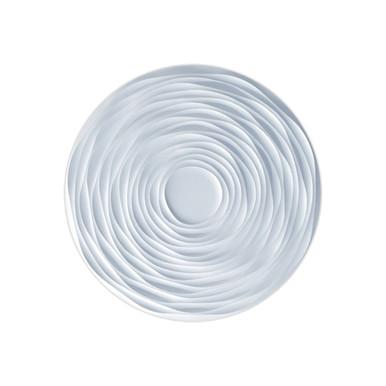 "Rose Glue-up Styrofoam Ceiling Medallion 27"""