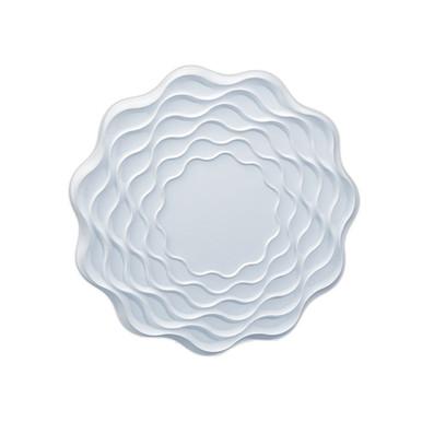 "Glue-up Styrofoam Ceiling Medallion 28"" - #K-Dalia"